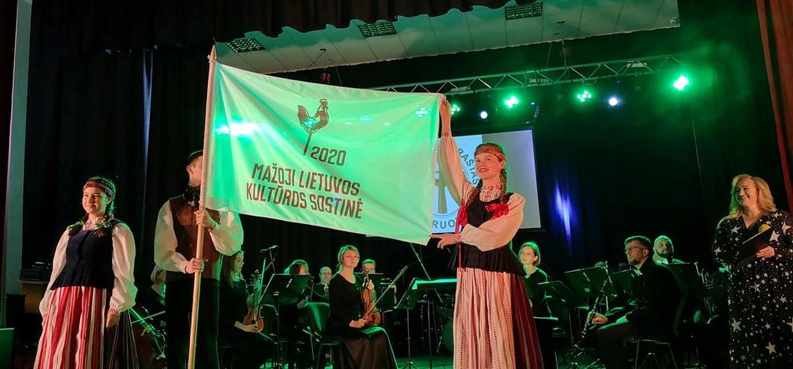 2020-01-25-Skaudvilėje startavo Lietuvos mažosios kultūros sostinės renginių maratonas
