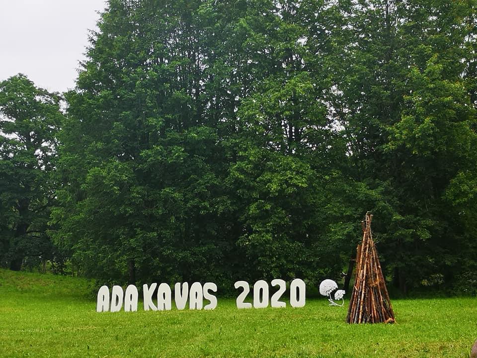 2020-06-21 Adakave – nuotaikinga Joninių šventė