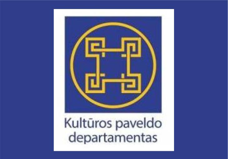 2021-02-18 Patvirtinti 2021 metų kultūros vertybių apskaitos dokumentų projektų rengimo planai